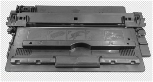 Compatible HP CZ192A Toner