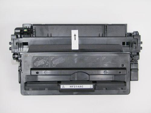 Compatible HP CF214A 14A CRG333 Toner