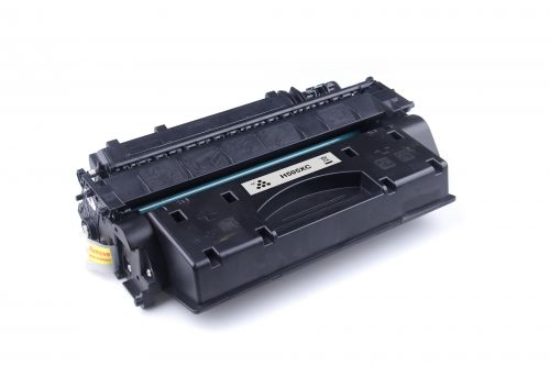 Compatible HP CE505X also for Canon 719H Toner