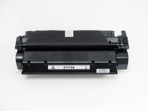 Compatible HP C7115A also for Q2613A Q2624A Canon EP25 Toner