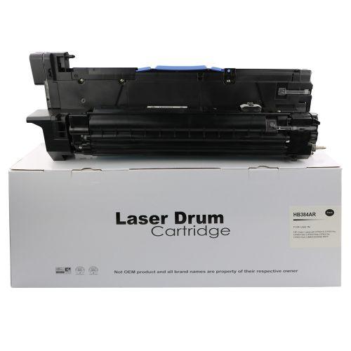 Remanufactured HP CB384A Black Drum