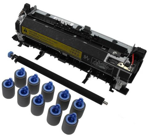 Remanufactured HP CB389A Maintenance Kit