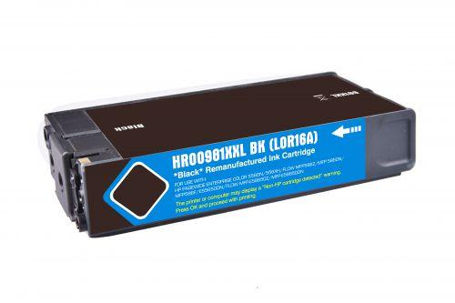 Remanufactured HP 981Y Black Extra Hi Cap L0R16A Inkjet