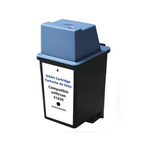 Remanufactured HP 51629A Black 29 Inkjet