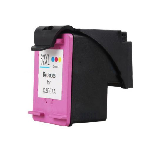 Remanufactured HP 62XL Colour Hi Cap C2P07AE Inkjet