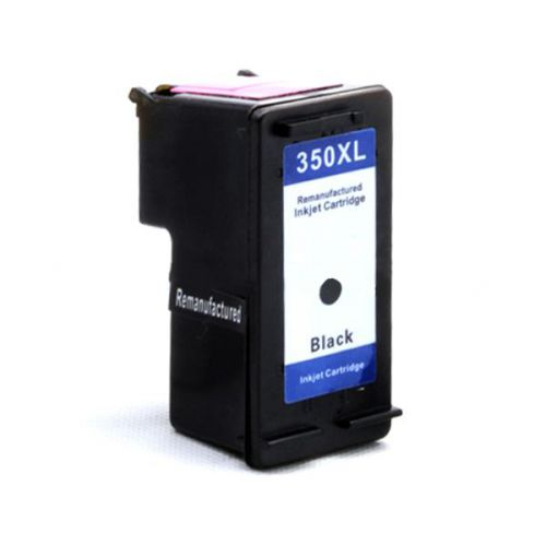 Remanufactured HP 350XL Black CB336E Inkjet