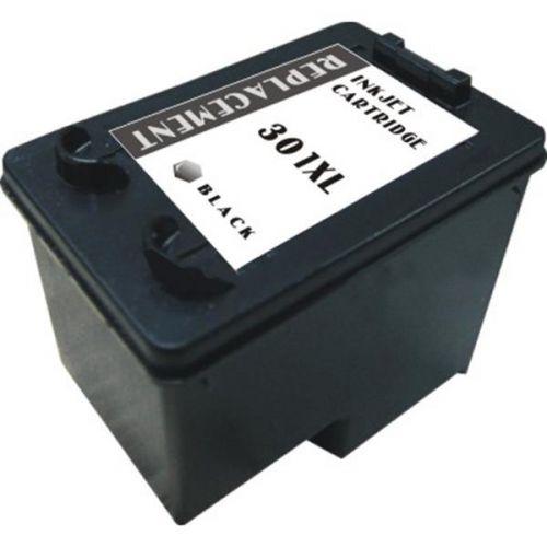 Remanufactured HP 301XLBK Black Hi Cap CH563EE Inkjet