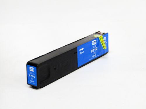 Compatible HP 971XLC Cyan Hi Cap CN626AE Inkjet