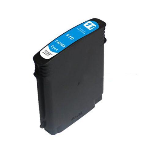 Compatible HP 10 Cyan C4841A Inkjet