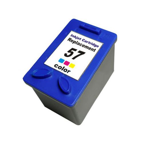 Remanufactured HP 57 Colour C6657A Inkjet