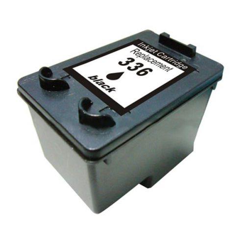 Remanufactured HP 336 Black C9362E Inkjet