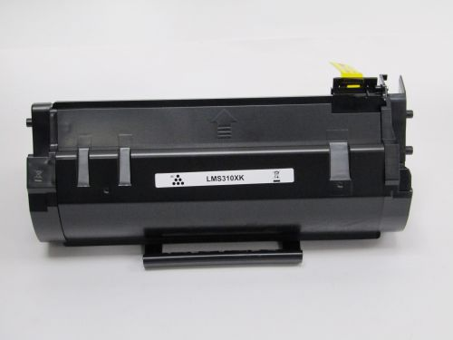 Remanufactured Lexmark MS310 Hi Cap 50F2H00 502H Toner