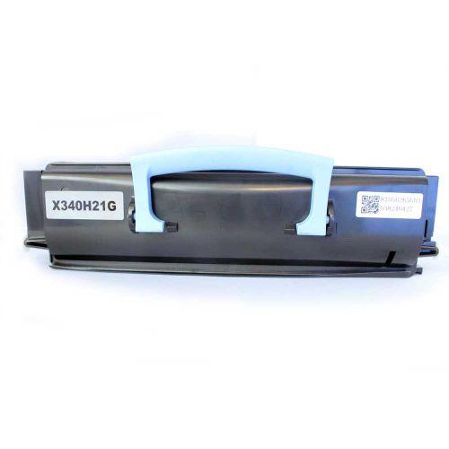 Compatible Lexmark X340 Hi Cap X340H21G Toner