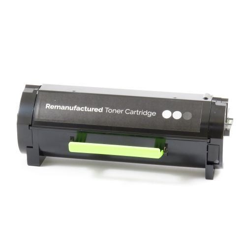Remanufactured Lexmark MS417 Hi Cap 51B2H00 also 51B0HA0 Toner