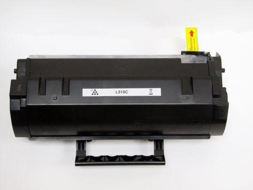 Compatible Lexmark MS510 Ultra Hi Cap 502U 50F2U00 Toner
