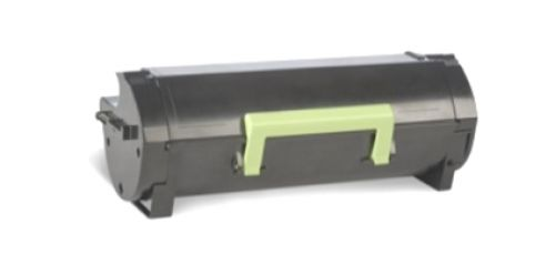 Compatible Lexmark MX510DE Hi Cap 60F2X00 Toner