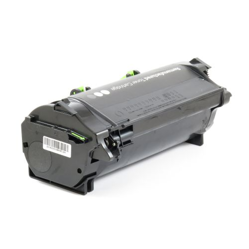 Remanufactured Lexmark MS517 Extra Hi Cap 51B2X00 also 51B0XA0 Toner