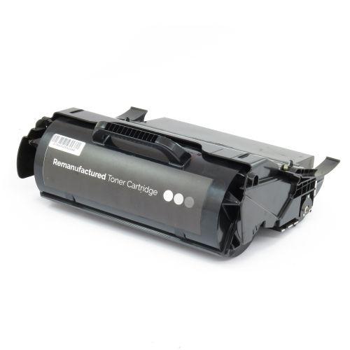 Remanufactured Lexmark X651 Hi Cap X651H21E X651H11E Toner