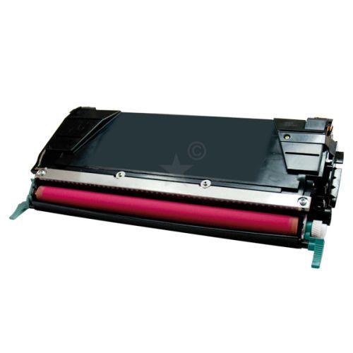 Remanufactured Lexmark C736M Magenta Hi Cap C736H1MG Toner