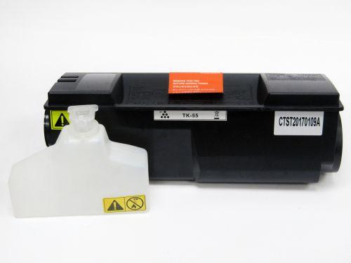 Compatible Kyocera TK55 Toner