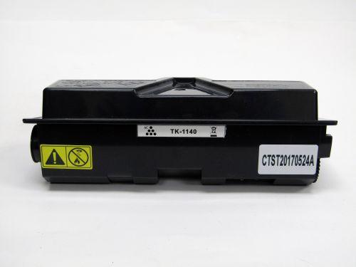 Compatible Kyocera TK1140 Toner