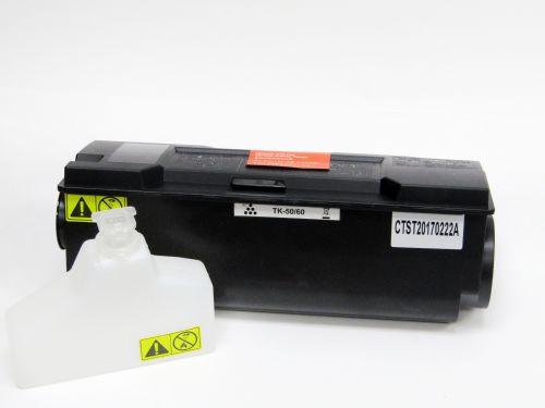 Compatible Kyocera TK50 TK60 Toner
