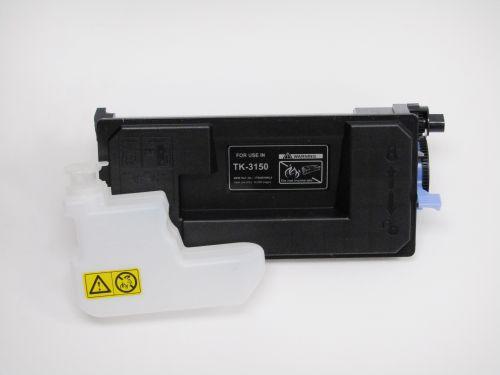 Compatible Kyocera TK3150 Toner