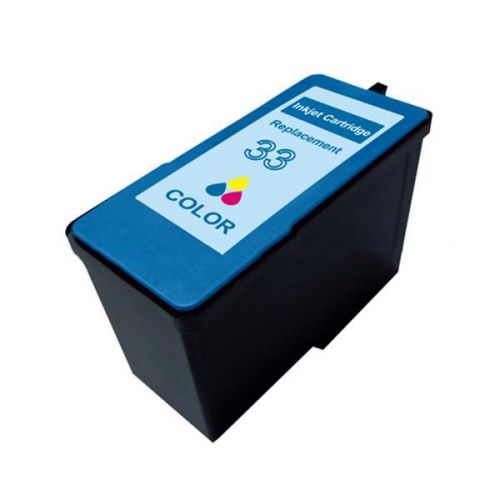 Remanufactured Lexmark 33 Colour 18C0033 Inkjet