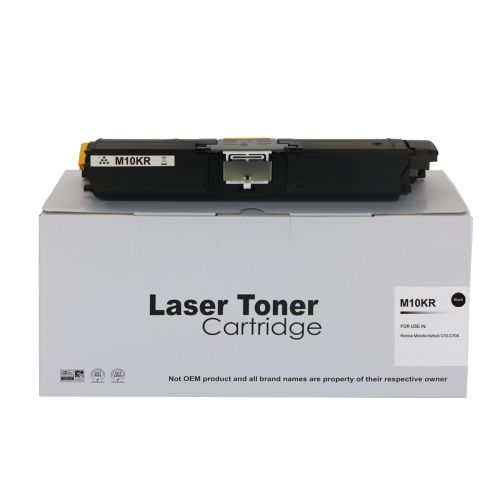 Remanufactured Konica Minolta TN212K Black AOOW472 Toner