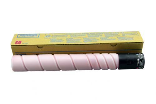 Compatible Konica Minolta TN216M Magenta A11G351 Toner