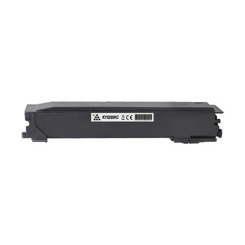 Compatible Kyocera TK5205BK Black Toner