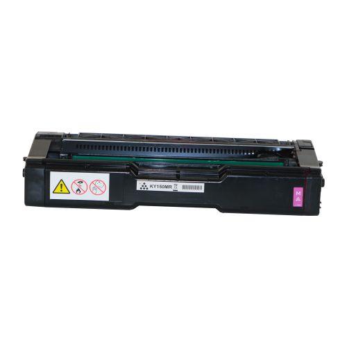 Remanufactured Kyocera TK150M Magenta Toner