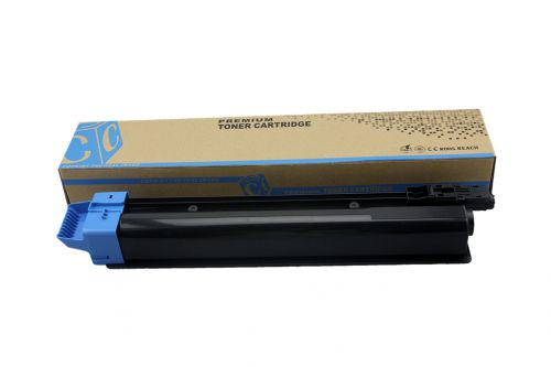 Compatible Kyocera TK8315C Cyan Toner