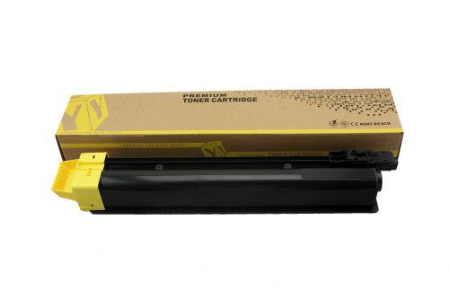 Compatible Kyocera TK8315Y Yellow Toner