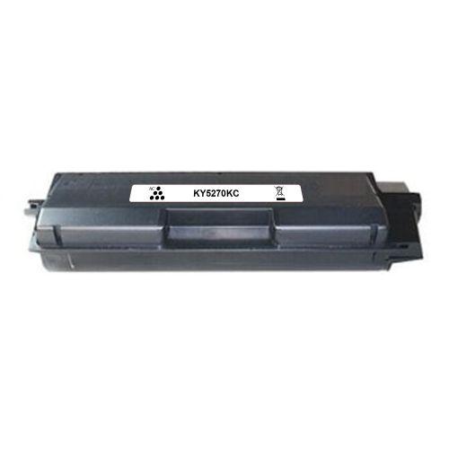 Compatible Kyocera TK5270BK Black Toner