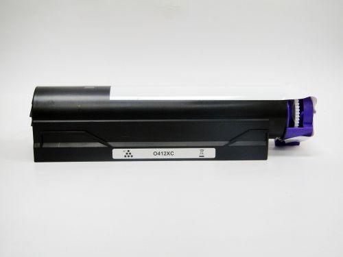 Compatible OKI B412 Hi Cap 45807106 Toner