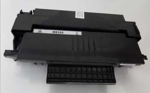 Compatible OKI MB260 01239901 01240001 Toner