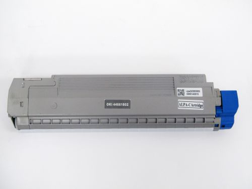 Remanufactured OKI B840 44661802 Toner