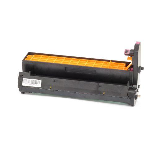 Remanufactured OKI C5850M Magenta 43870022 Drum Unit