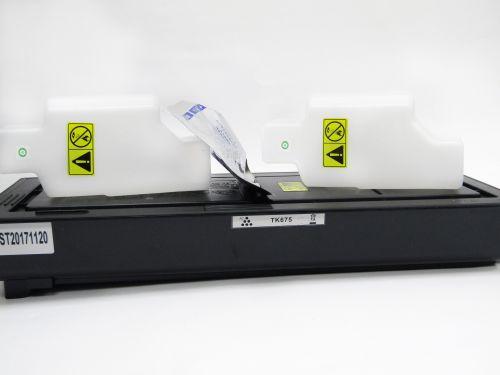 Compatible Kyocera TK675 also for Olivetti D-Copia 2500 B0706 Toner