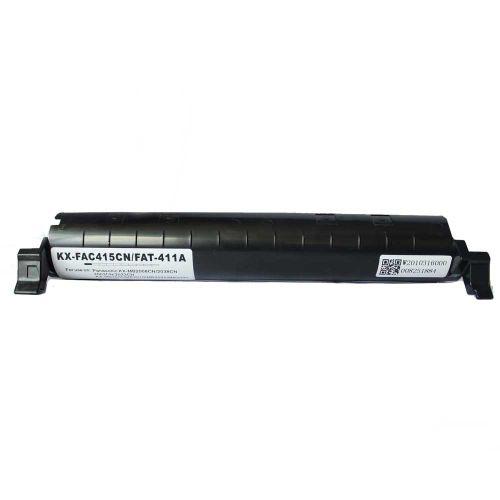 Compatible Panasonic KX-FAT411A Toner