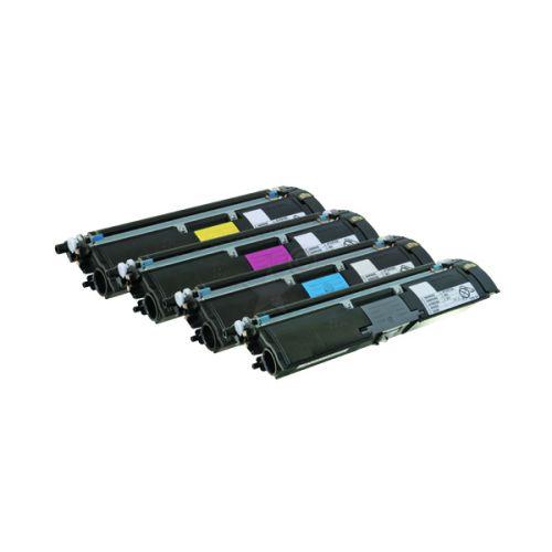 Remanufactured Konica Minolta 1710595-001 Multipack Toner