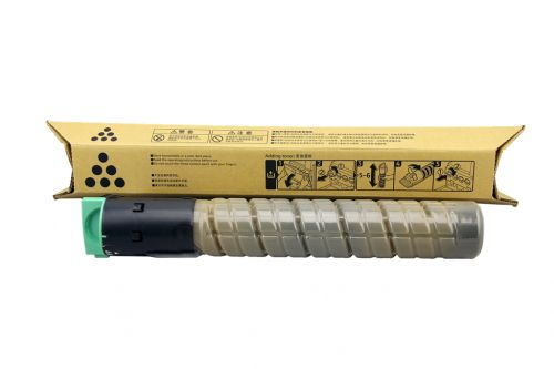 Compatible Ricoh 842061 MPC2551BK Black 841587 841504 Toner