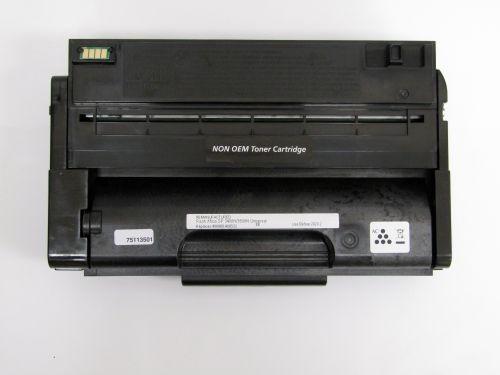 Remanufactured Ricoh 407646 SP3500HE Extra Hi Cap 406990 Toner