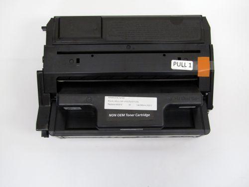 Remanufactured Ricoh 407649 SP4100 Hi Cap Toner
