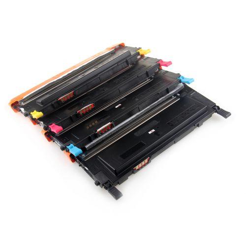 Compatible Samsung CLT-K4072S Black Toner