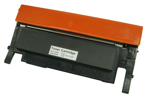Remanufactured Samsung CLT-K406S Black Toner