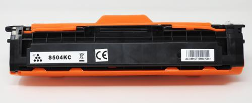 Compatible Samsung CLT-K504S Black Toner