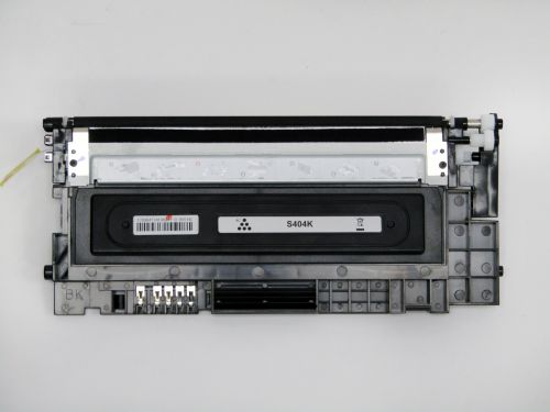 Compatible Samsung CLT-K404S Black Toner