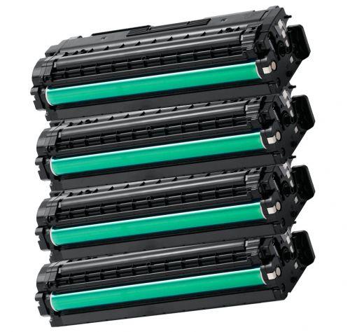 Compatible Samsung CLT-K503L Black Toner